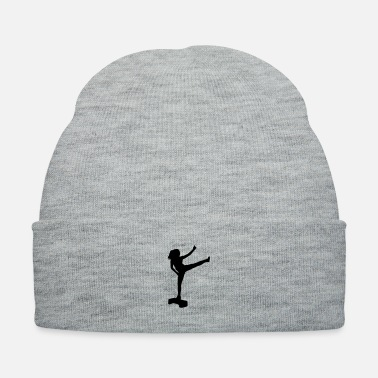 Gymnasium fitness - Knit Cap