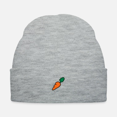 Carrot Carrot - Whats up Doc? - Knit Cap