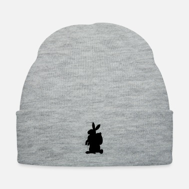 Easter Bunny easter bunny - Knit Cap