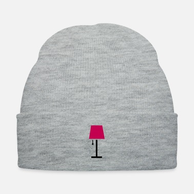 Lounge retro lounge lamp - Knit Cap