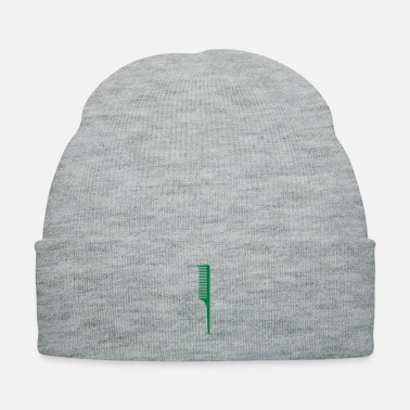 Salon comb - Knit Cap