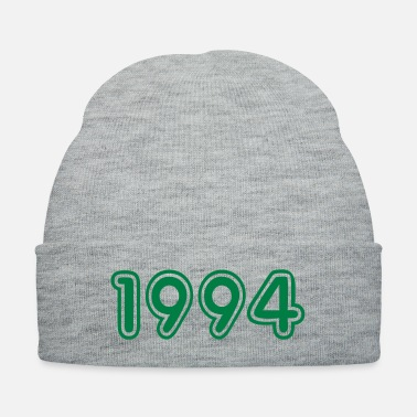 Year Of Birth 1994, Numbers, Year, Year Of Birth - Knit Cap