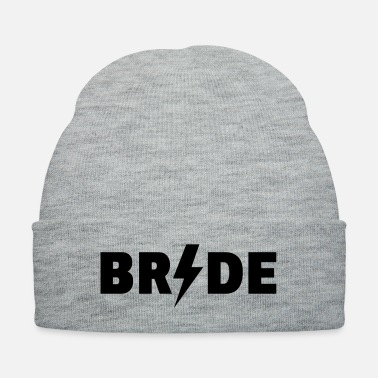 Bachelorette Bride Rocks (Hen Night / Bachelorette Party) - Knit Cap