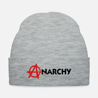 Explosion Anarchy 2 (2c) - Knit Cap