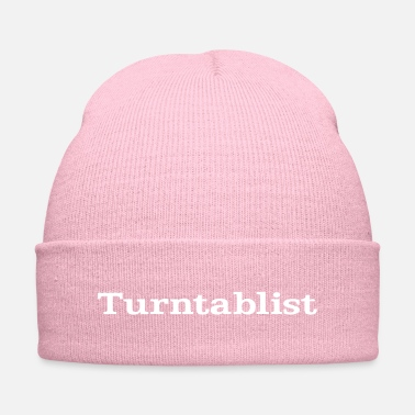 Turntable Turntablist - Knit Cap