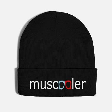 Muscle muscular cool - Knit Cap