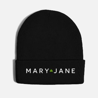 Hashish Mary Jane - Knit Cap