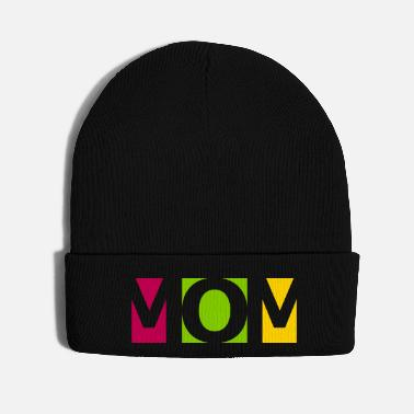 Steal MOM - Knit Cap