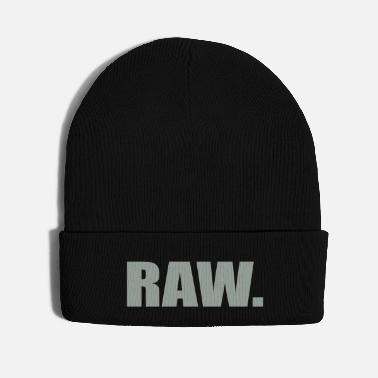 Diet RAW - Knit Cap