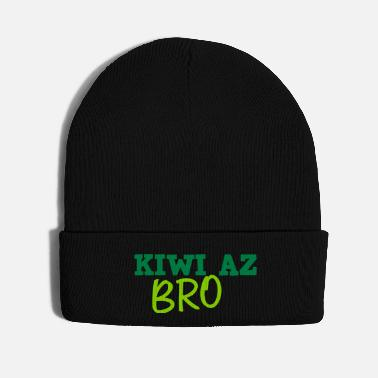 Kiwi KIWI AZ BRO (New Zealand) - Knit Cap