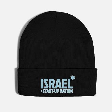 National Israel Start-Up Nation - Knit Cap