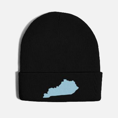 State State of Kentucky - Knit Cap