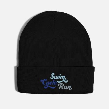 Triathlon Triathlon - Knit Cap
