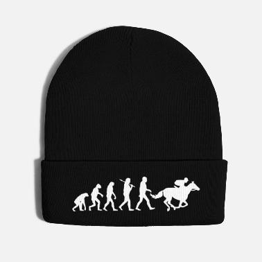 Evolution Horse Racing Evolution - Knit Cap