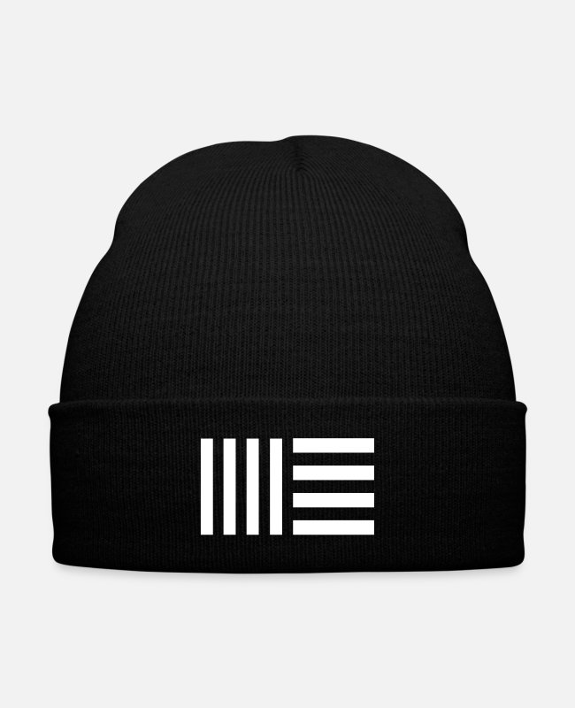 Rig Caps & Hats - Live Ableton - Knit Cap black