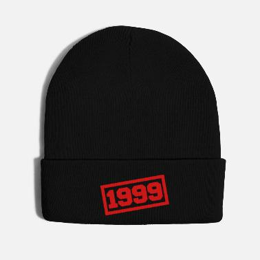 Stamp 1999 Stamp - Knit Cap