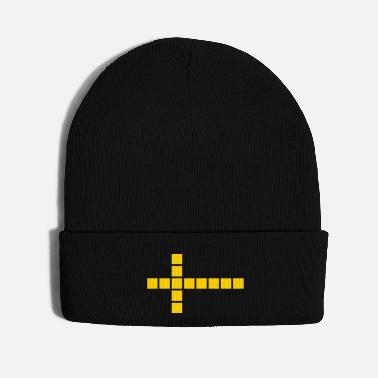 Sweden alternate sweden flag - Knit Cap