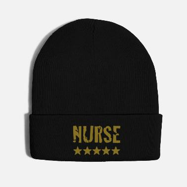 Nurse nurse - Knit Cap