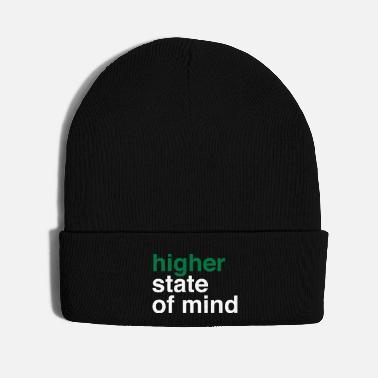 Higher State Of higher state of mind - Knit Cap