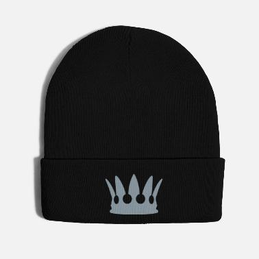 Golden Crown crown - Knit Cap