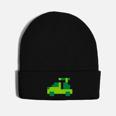 Military military truck - Knit Cap