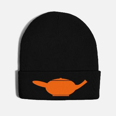 Hashish Kyusu - Knit Cap