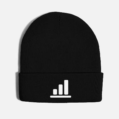 Bar Pub bar chart 1 - Knit Cap