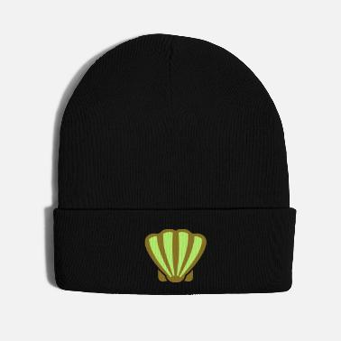 Animal Welfare shell beach animal ocean - Knit Cap