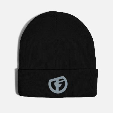 Sunday TG CREST - Knit Cap