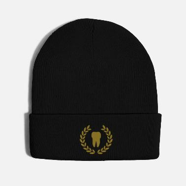 Tooth tooth deluxe - Knit Cap