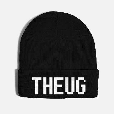 Nintendo THEUG - THE URBAN GEEK - Knit Cap