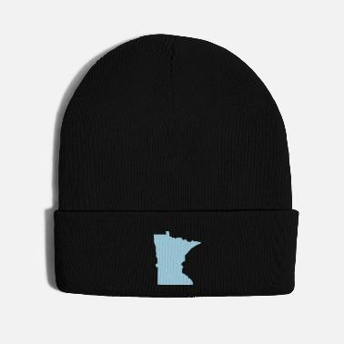 State State of Minnesota - Knit Cap