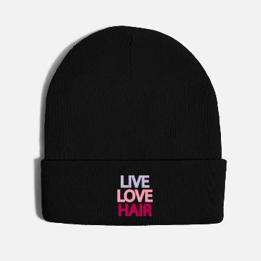 Salon livelovehair - Knit Cap