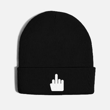 Finger Finger - Knit Cap