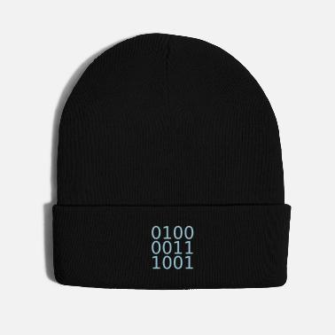 Computer Science computing - Knit Cap