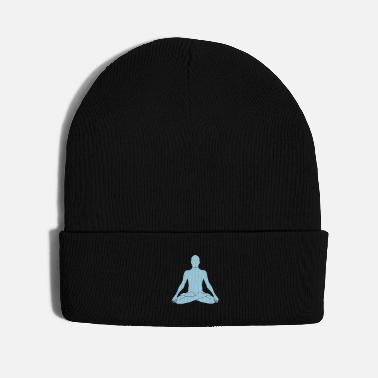 Meditation Simple Meditation - Knit Cap
