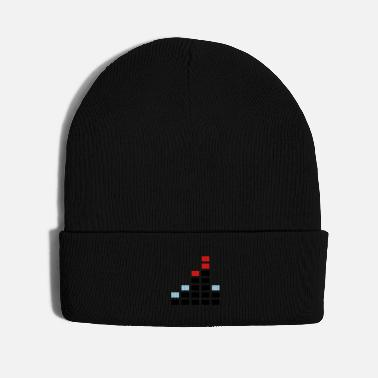Console music beam - Knit Cap
