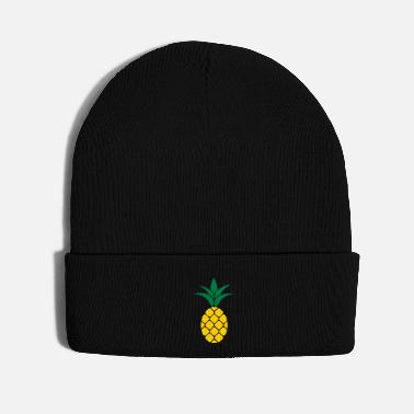 Pineapple pineapple - Knit Cap