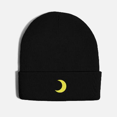 Moon moon - Knit Cap