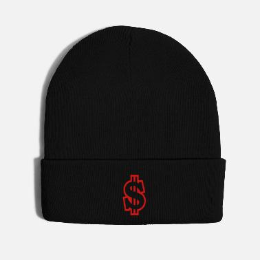 Dollar dollar - Knit Cap