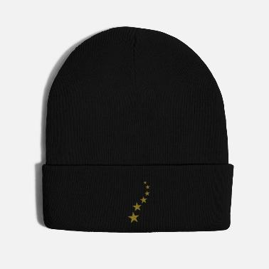 Jewelry six_stars - Knit Cap