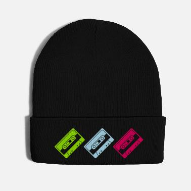 Hashish coloured tapes - Knit Cap