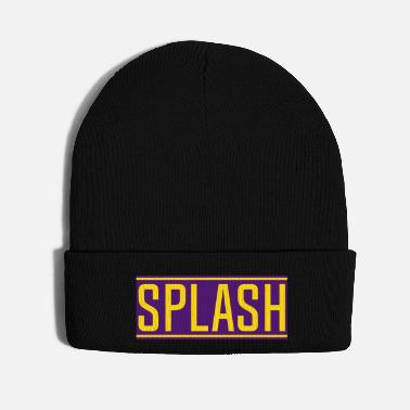 Association Golden State Warriors - Knit Cap