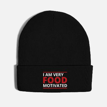 Chain Food Motivated - Knit Cap