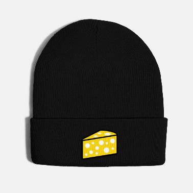 Cow cheese - Knit Cap