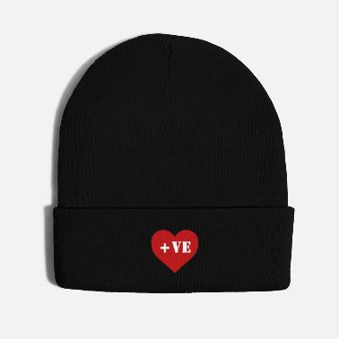 Positive POSITIVE LOVE - Knit Cap