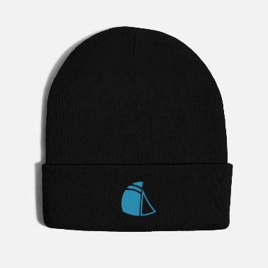 Fisherman Sail - Knit Cap