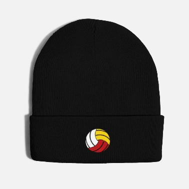 Volleyball Volleyball - Knit Cap