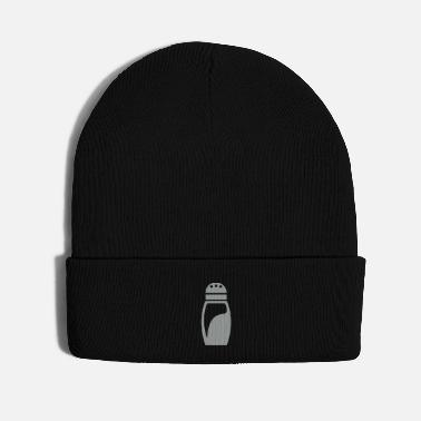 Lunch salt spreader single - Knit Cap