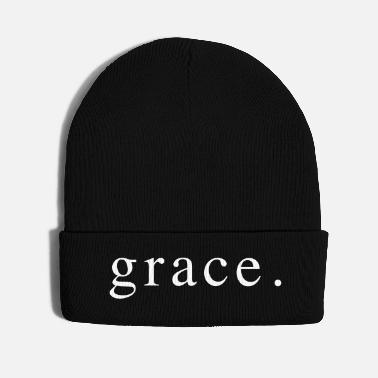 Bible Grace. - Knit Cap